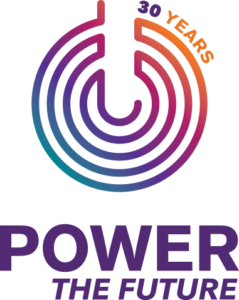 Power the Future logo