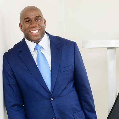 earvinmagicjohnson biography essay Earvin magic johnson jr (born august 14, 1959) is an american retired professional basketball player and current president of basketball operations of the los angeles lakers of the national basketball association (nba.