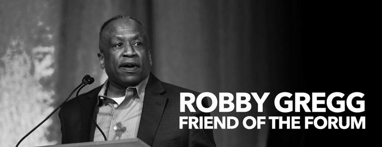Remembering Robby Gregg