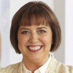 Carol Evans Headshot