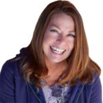 Trina Hoefling Headshot